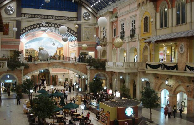 Shopping Tips - Dubai